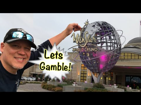 💥 2019 WINSTAR WORLD CASINO - DAY 1 ARRIVAL - Bdby13jr Vs. 1st Redscreen