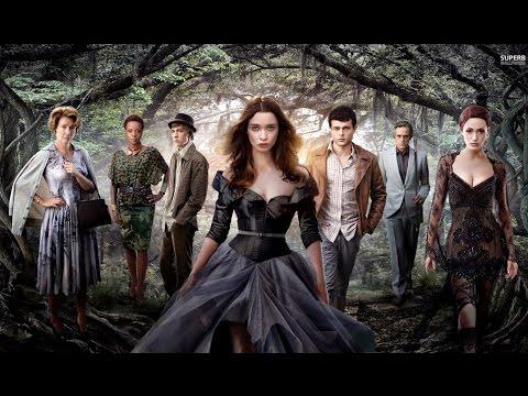El Secreto De la Ultima Luna   Película Completa en Español Latino