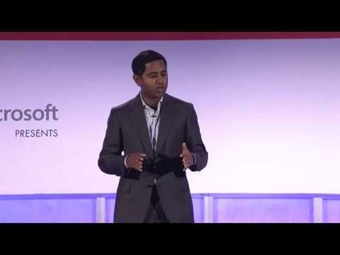 Vivek Shah, Ziff Davis on Fraud & Viewability at 2014 IAB MIXX Conference