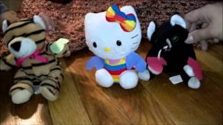 The Three Little Kittens