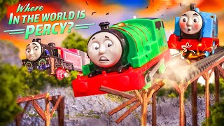 We Make a Team Together   Where in the World is Percy #3   Thomas & Friends