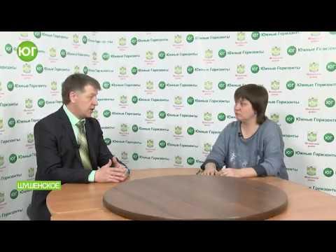 Актуальное интервью директора центра занятости населения Александра Тимофеева