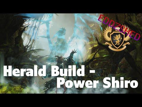Build Pvp Revenant Gw