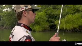 Fishing Eddies with Patrick Walters