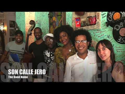 In V's Eyes - Cuba Havana - Restaurant Van Van - Live Music Son Calle Jero