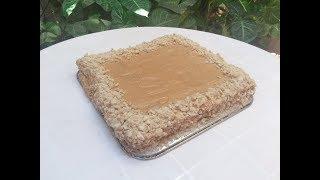 Si quieres triunfar con una tarta de moca tienes que probar esta! Está deliciosa y se hace enseguida. Ingredientes: - 120 gr de azúcar - 350 gr de margarina ...