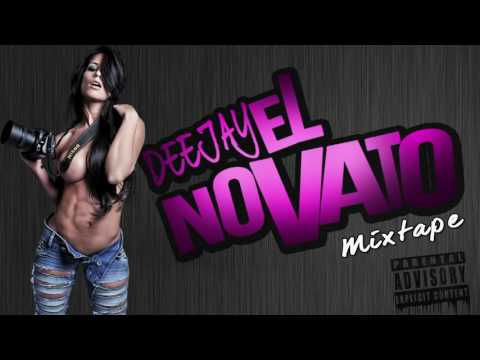 Round & Round Mixtape - Dj el Novato