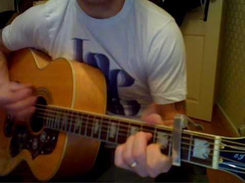 somewhere else by razorlight guitar lesson