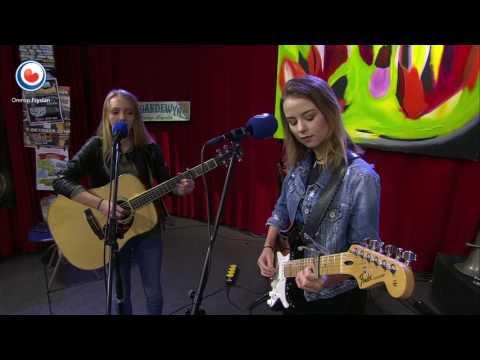 Syta & Marije yn Noardewyn Live #omropfryslan