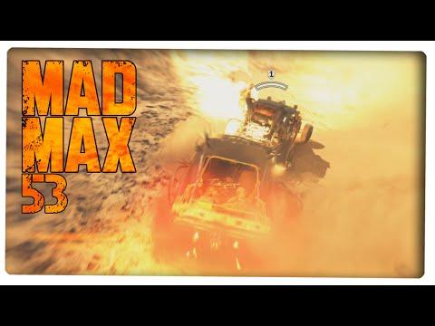 MAD MAX #53 [GER/4K] Balefire Flatland ist durch!