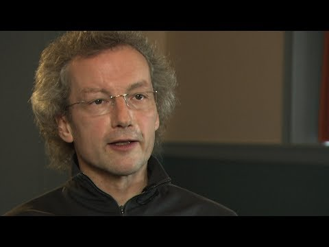Cleveland Orchestra Music Director Franz Welser-Möst speaks about The Cunning Little Vixen