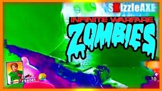 INFINITE WARFARE ZOMBIES GAMEPLAY ~ Zombies in Spaceland Gameplay Livestream (IW Zombies: Spaceland)