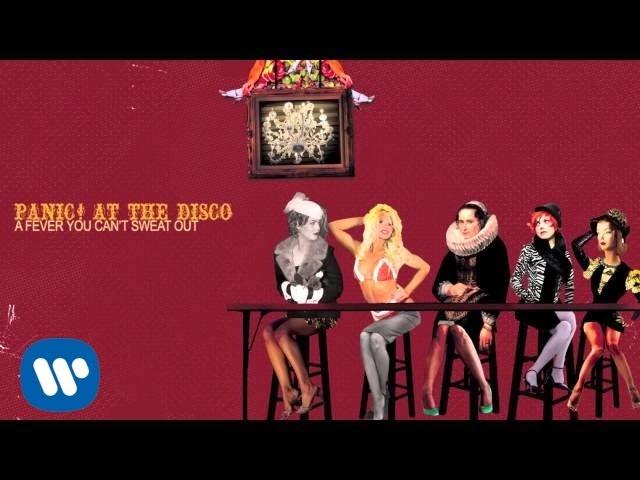 Panic! At The Disco: Camisado (Audio)