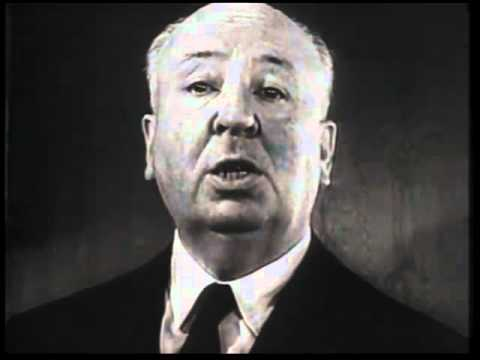 Psycho Alfred Hitchcock Film Trailer (1960).wmv