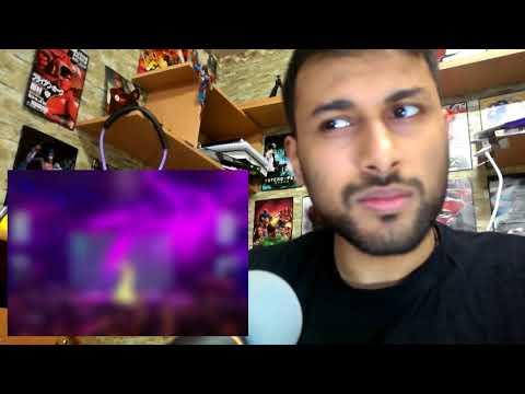 Anggun Dan Cantiknya Ayu Ting Ting Saat Nyanyi Di Atas Bulan Sabit | Reaction