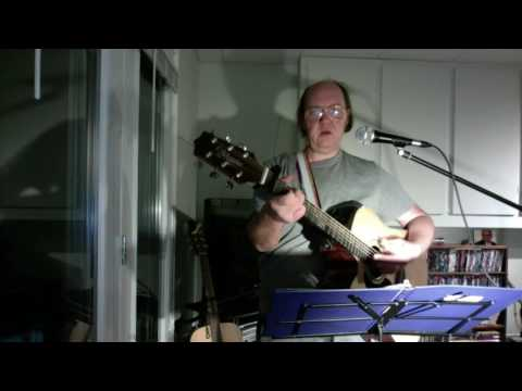 Not To Us Acoustic Guitar Cover Chris Tomlin