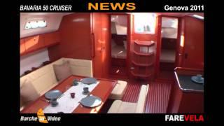 Bavaria 50 Cruiser new