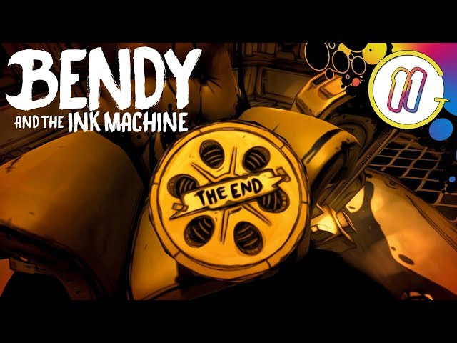 Welcome to the Machine | Bendy and the Ink Machine Finale