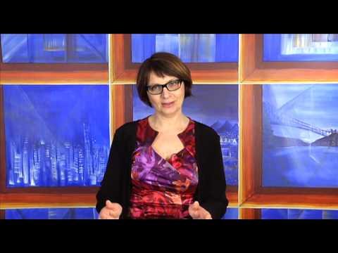 Dr. Lindsay Duncan interview for ROMPOST TV