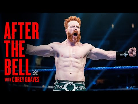 "Sheamus sounds off on being ""overlooked"": WWE After the Bell, July 2, 2020"