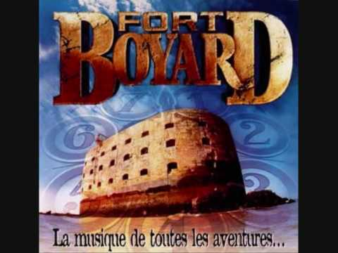 Fort Boyard Main Theme