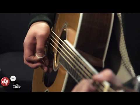 Jake Bugg - Neil Young Cover - Session Acoustique OÜI FM