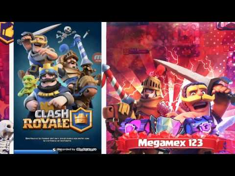 CLASH ROYALE: ESPECIAL 90 SUSCRIPTORES: LEVEL ONE DESTROYER: Mision arena 2: 2ªparte