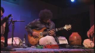 Prasanna - Live in Sedona DVD clip 3