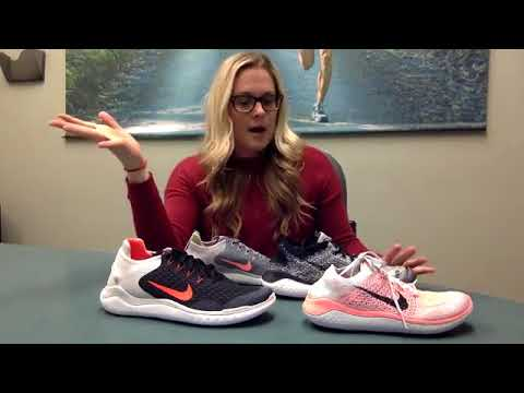d2ee78ce794 Nike Free RN 2018 Series | Shoe Reviews With Jessica