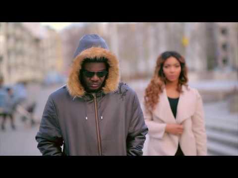 Fid Q ft Christian Bella - ROHO ( Official Video )