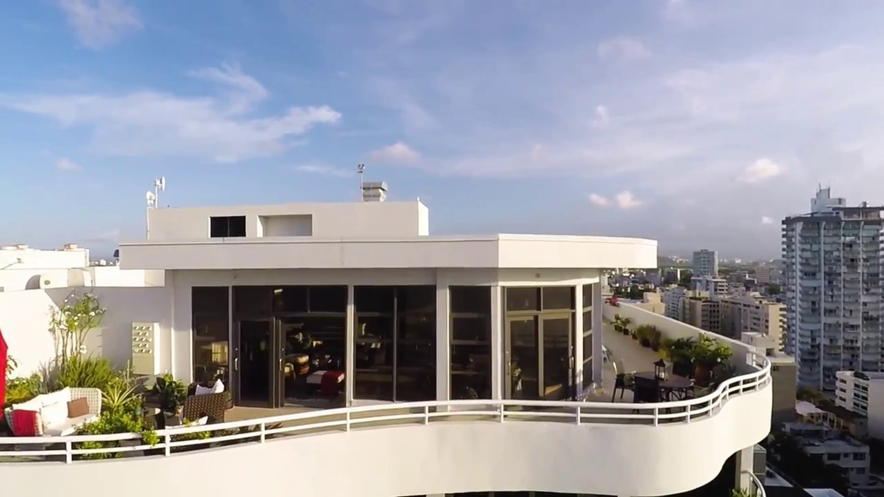[ SOLD ] Candina Reef Beachfront Penthouse | Puerto Rico Sotheby's  International Realty