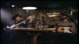 Waylon Jennings With Hank Willaims Jr. - The Conversation ‌‌ - Bohemia Afterdark YouTube Videos