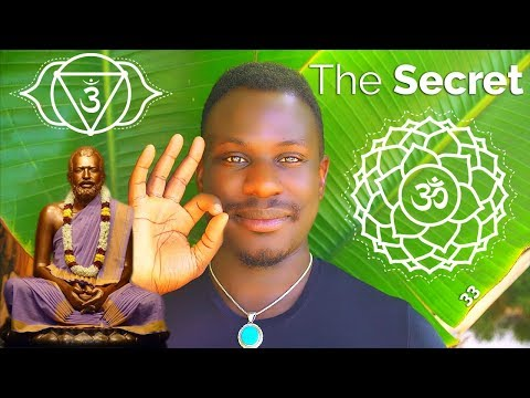 How to HEAL Yourself With YOGA (Law of Attraction!) Powerful!