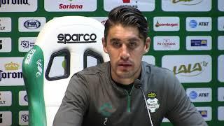 embeded bvideo Rueda de Prensa: Josecarlos Van Rankin - 15 Enero
