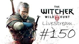 The Witcher 3: Wild Hunt #150 - Die Suche nach der Mitgift - Let