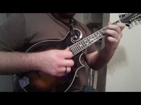 Have Yourself a Merry Little Christmas (Mandolin Solo)