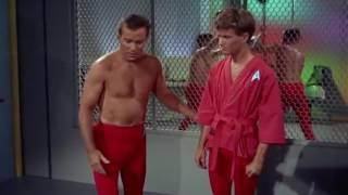 Самбо в сериале Star Trek