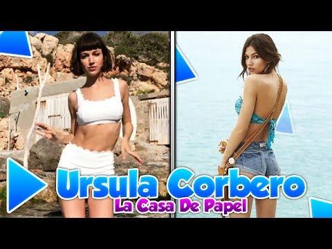 TOKIO de LA CASA DE PAPEL en la VIDA REAL!! Así baila y actua Úrsula Corberó thumbnail