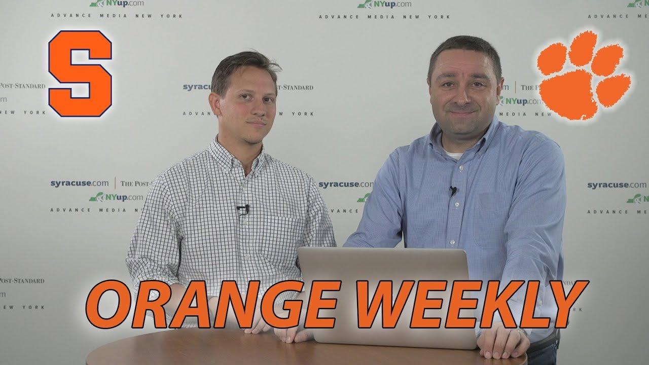 Clemson vs. Syracuse prediction: Orange won't win but will cover spread