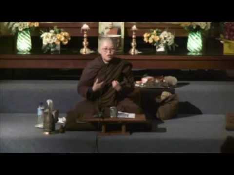 Bad karma or wrong perception?   Bhikkhuni Hasapanna   10 July 2015