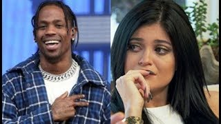 Outrageous And Shocking!!! Travis Scott Reveals The Reason Leaving Kylie Jenner [EXCLUSIVE]