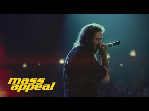 Post Malone is a Rockstar The Documentary  Mass Appeal