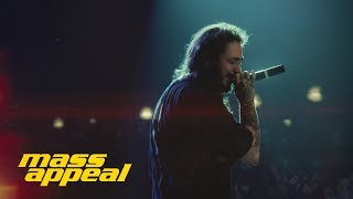 Post Malone is a Rockstar (Documentary) | Mass Appeal