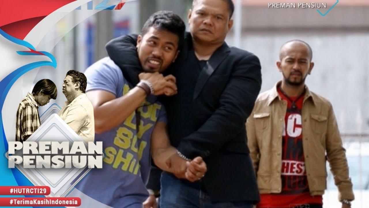 Preman Pensiun Iwan Ditangkap Anak Buahnya Jamal 29 Juli 2018