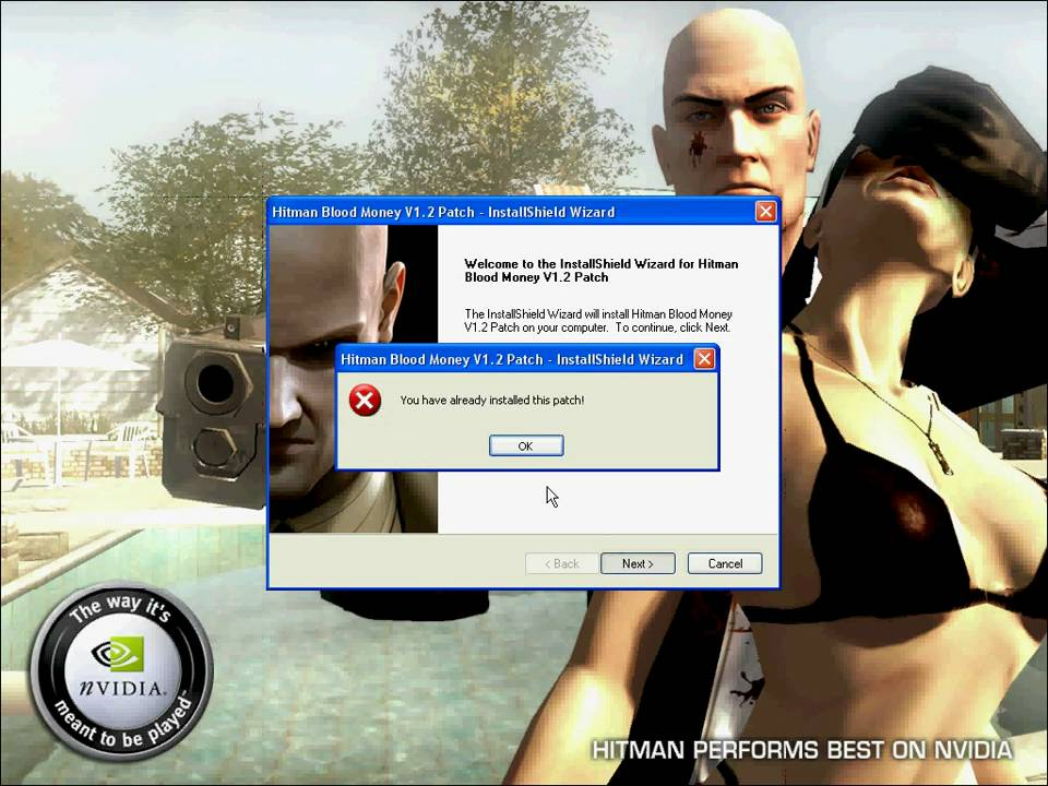 Hitman blood money iso crack for windows 7