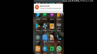 unlock GSM Andromax B
