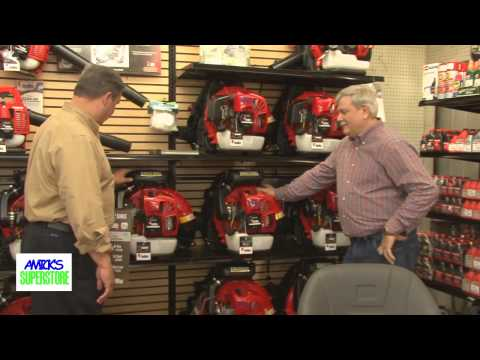 Amick's Superstore Your Lawn Equipment Experts