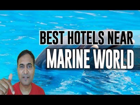 Best Hotel   Accommodation near Marine World, Fukuoka