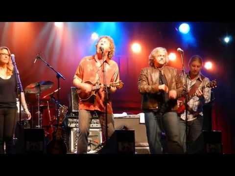 MerleFest 25 - Sam Bush Band with Special Guests Susan Tedeschi and Derek Trucks