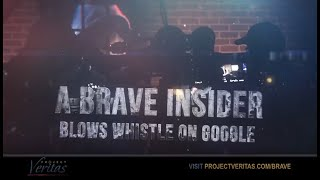Veritas Re-Uploads Google Exposé Taken Down By YouTube Ahead of White House Social Media Summit